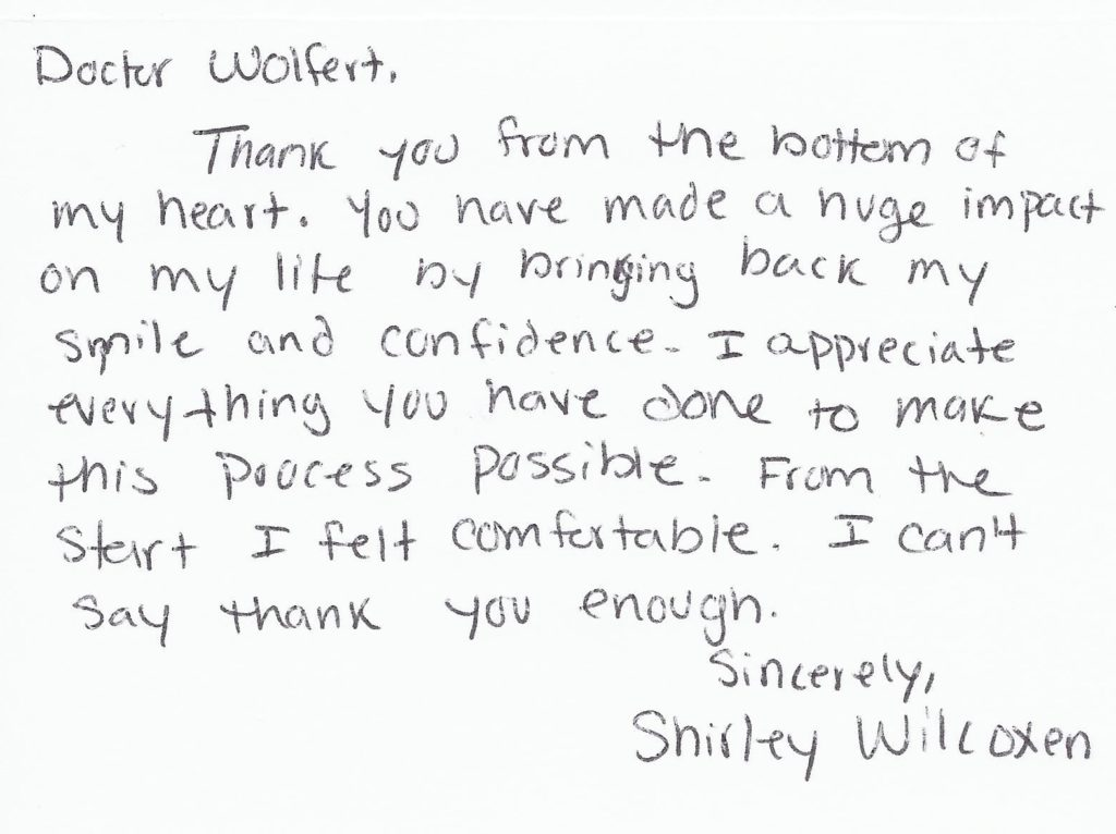 shirley-wilcoxen-letter