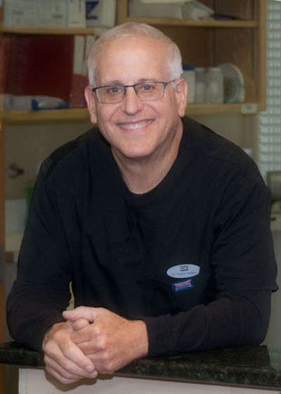Dr. Richard Wolfert